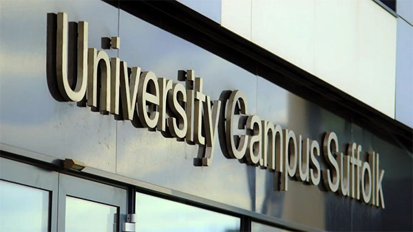 University Campus Suffolk: Empowering Next-Gen Game Designers