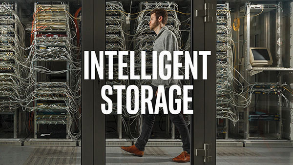 Salesforce Touts Intel-Based HP 3PAR Storage Solutions