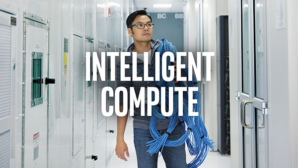 Intel Software Defined Infrastructure (Intel SDI) Enables Internet of Things (IoT) Intelligence