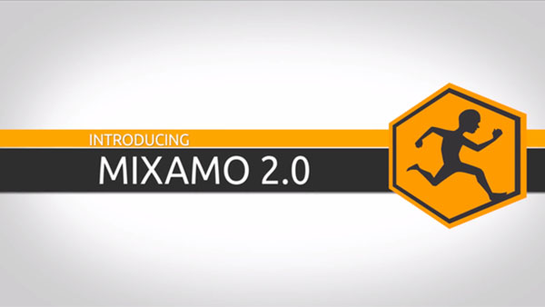 3D Animation Software: Introducing Mixamo 2.0