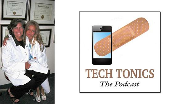 Tech Tonics: Aenor Sawyer's 360 Degree View of Healthcare