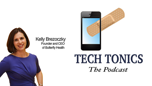 Tech Tonics: Kelly Brezoczky and Unmentionable Personal Healthcare