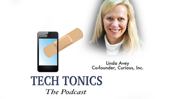 Tech Tonics: Linda Avey, We Are Curious