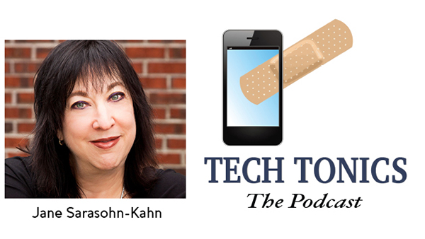 Tech Tonics: Jane Sarasohn-Kahn, Getting Close to Home on Healthcare Costs
