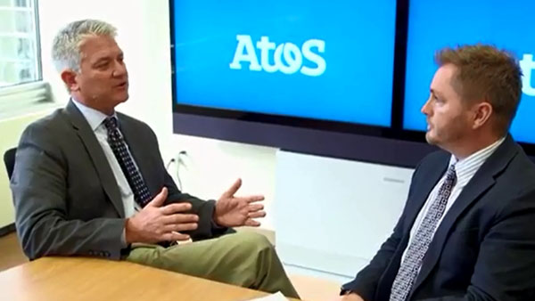 Atos: Building Tomorrow's Workplace with 5th Generation Intel Core vPro Processors