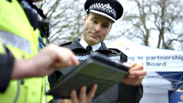 Wiltshire Police: Policing from Within the Community