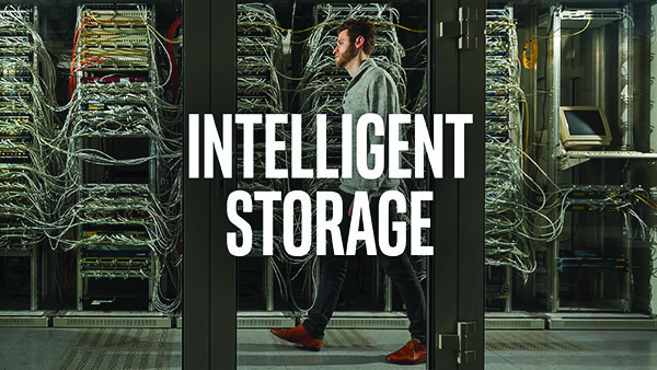 Scaling Storage Solutions with Intel and Vmware