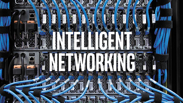 AT&T and Telefonica share Intel's relevance in their network transformation.