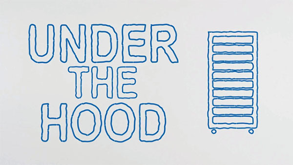 Under the Hood: Tech to Watch: Defending the Data Center