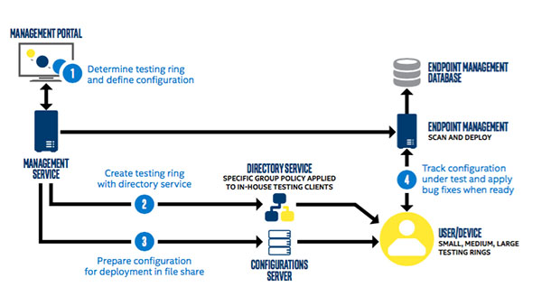 Delivering Strategic Business Value with Automated In-House Testing