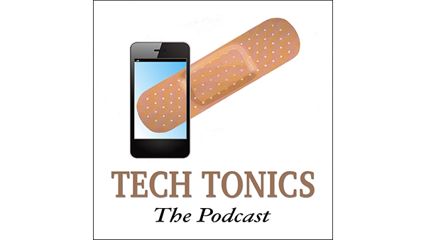 Tech Tonics: From Apples to Apple to Better, Geoff Clapp's Road to Healthcare Technology