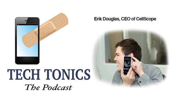 Tech Tonics: Erik Douglas, and the Move to Mobile Digital Diagnostics