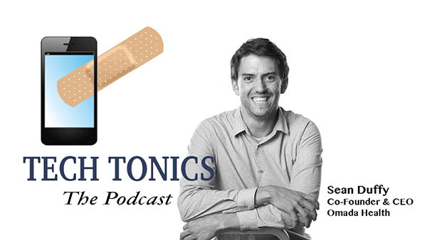 Tech Tonics: Sean Duffy's Ascent from Legos to Healthcare